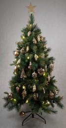 Weihnachtsbaum h= 90 cm