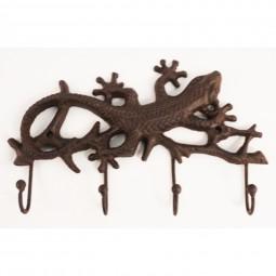 Schlüsselboard Salamander