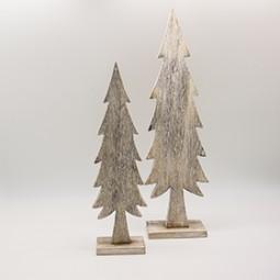 Holzbaum gross h= 49 cm