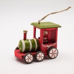Holzzug z. Hängen 8,5 cm