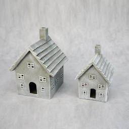 RP Haus klein 10x9,5x13,4 cm