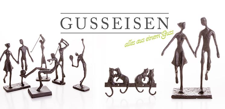 Gusseisen